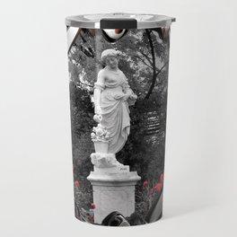 Flora Framed Travel Mug