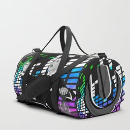 Theremin Ultra Duffle Bag