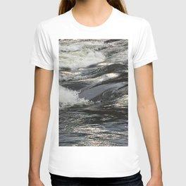 Rushing Water T-shirt