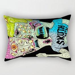 Monster Buddys Rectangular Pillow