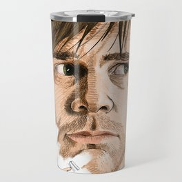 Eternal Sunshine Travel Mug
