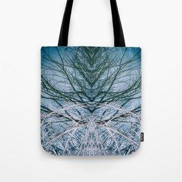 Woodland Ghostdancer Tote Bag