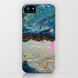 I own my life II iPhone Case