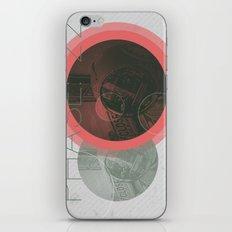 Phase: 22 iPhone & iPod Skin