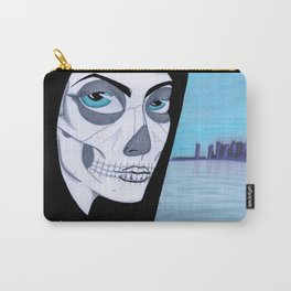 La Muerta Carry-All Pouch