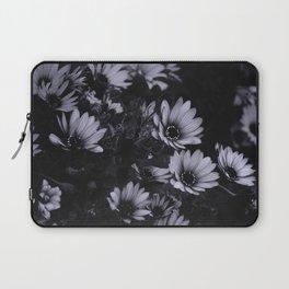 Flowers everywhere Laptop Sleeve