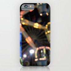 Seaside Boardwalk Lights Slim Case iPhone 6s