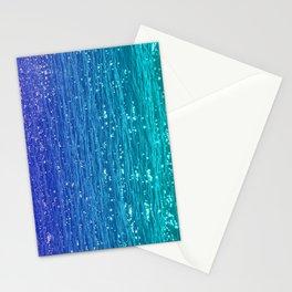 SEA SPARKLE Stationery Cards