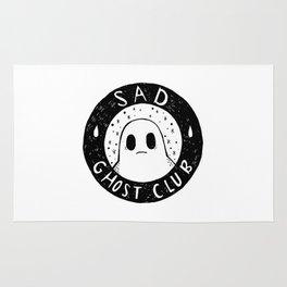 SAD GHOST CLUB Rug