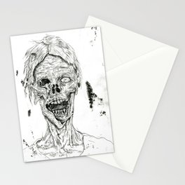 Festering Stationery Cards
