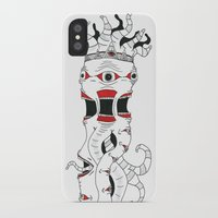 lost in translation iPhone & iPod Cases featuring Lost In Translation by JaydenR