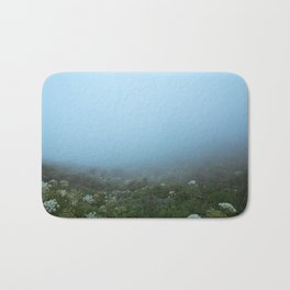 Fog-get About It Bath Mat