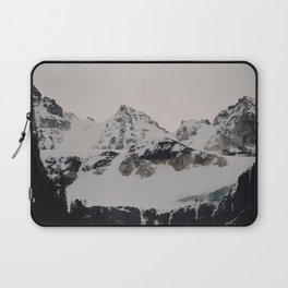 glacial, ab Laptop Sleeve