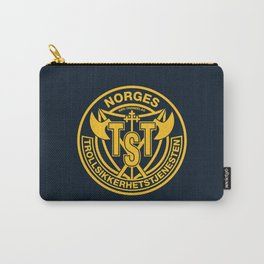 Troll Security Service Carry-All Pouch