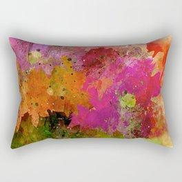 flores Rectangular Pillow