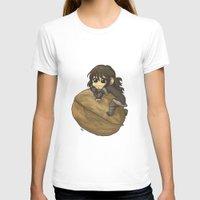 kili T-shirts featuring Kili&Walnut by AlyTheKitten