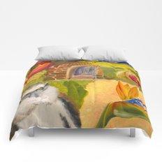Scenes of Grenada Comforters