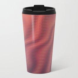Cup of Joe and the Volcano Travel Mug