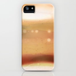 Intoxicated iPhone Case