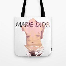 Untitled (035908122011) Tote Bag