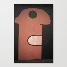 ESG003 Canvas Print