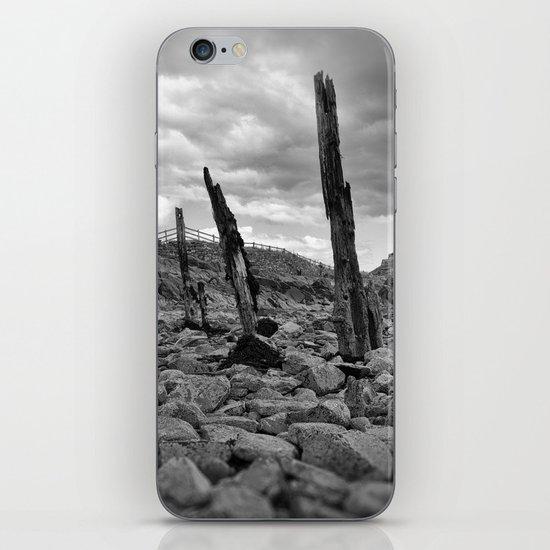 Shards iPhone & iPod Skin