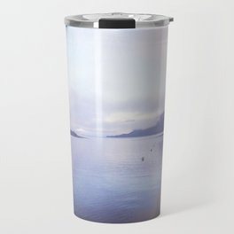 Serenity on the Loch Travel Mug