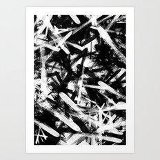 Tokio Art Print