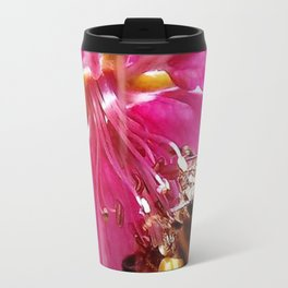 Taking Action Travel Mug