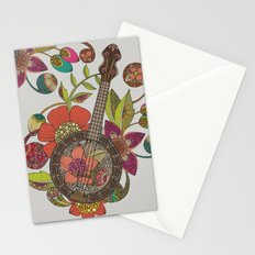 Ever Banjo Stationery Cards