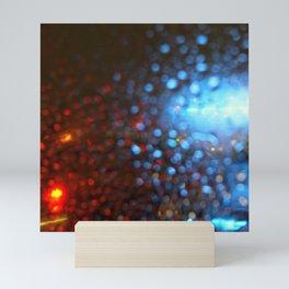City Lights: Berlin – Unter den Linden # 83 Mini Art Print