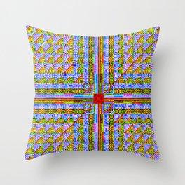"944 + (Sin(i ÷ (k + 0.001)) × k + Sin(j ÷ (n + 0.001)) × n) × 39333    [""Staic""] Throw Pillow"