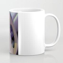 Chery QQ Electric Steering Wheel II Coffee Mug