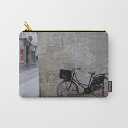 Bicycle in Vienna Carry-All Pouch