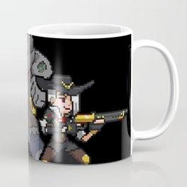 ashe and bob Coffee Mug