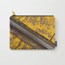 Rail Carry-All Pouch