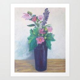 Still life VI Art Print