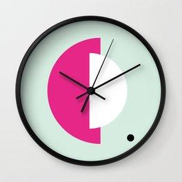 Mum Wall Clock