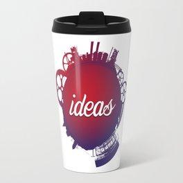 Ideas Factory Travel Mug