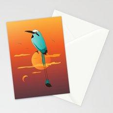 Oklahoma Bird Stationery Cards