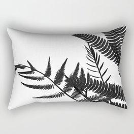 fern7 Rectangular Pillow