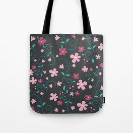 Sophie's Flowers Tote Bag