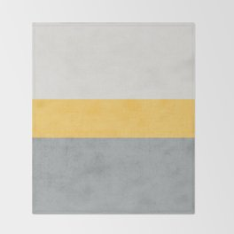 summer time classic Throw Blanket