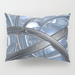 Find Your Feed Pillow Sham