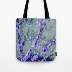Love Me Some Bokeh Tote Bag