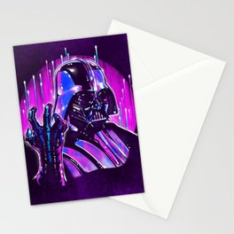 The Wrath Stationery Cards