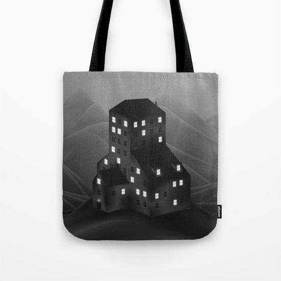 Hotel Tote Bag