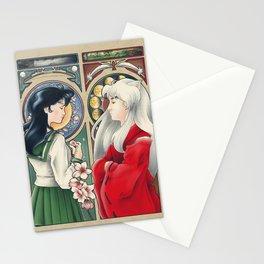 Feudal Fairytale Stationery Cards