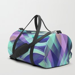 Abstract background G142 Duffle Bag
