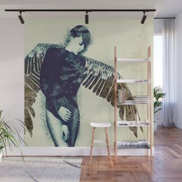 Diety Wall Mural